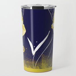 FEARLESS: For Freedom Travel Mug