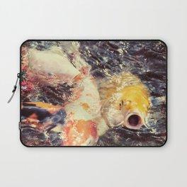 Momiji-koi Laptop Sleeve