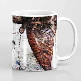 Miaow! Coffee Mug