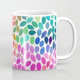 rain 5 sq Coffee Mug