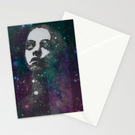 Light Painting III Stationery Cards