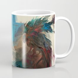 Griffin Lord Coffee Mug