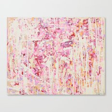Talulah Canvas Print