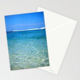 Hawaiian Waters Stationery Cards