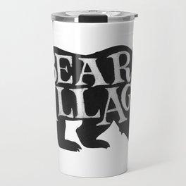 Bear Village - Grizzly Travel Mug