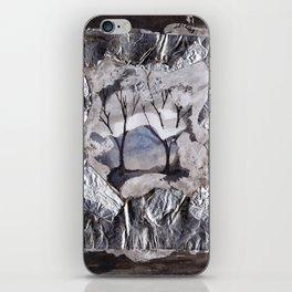 Ventana Catódica iPhone Skin