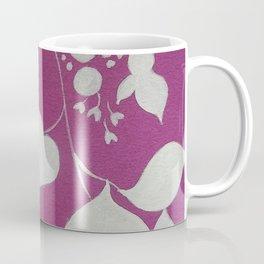 Détail feuillage Coffee Mug
