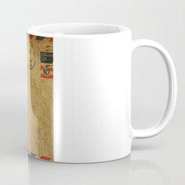 Cute as a button Coffee Mug