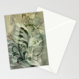 Goddess at Dawn Stationery Cards