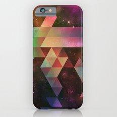 tryfyyrcc iPhone 6s Slim Case