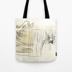 10 p.m. Tote Bag