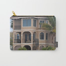 Anna Maria Architecture VIII Carry-All Pouch