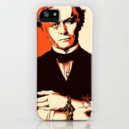 Houdini iPhone Case