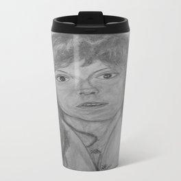 Nightbird Travel Mug