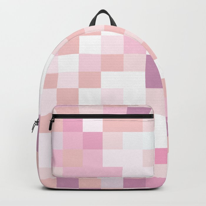 Matisse Map Blush Backpack