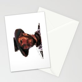 The Good - Clint Eastwood Stationery Cards