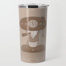 Coffee Maker Series - Automatic Espresso Machine Travel Mug