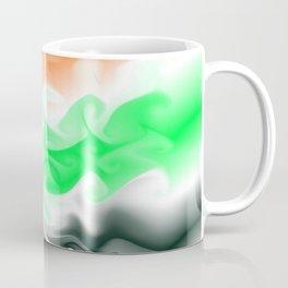 Floating Clouds Coffee Mug