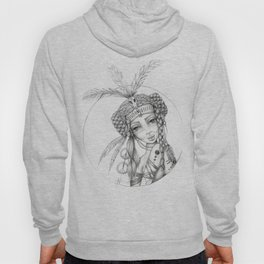 Native Natalia Hoody