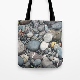 Beach 3 Tote Bag