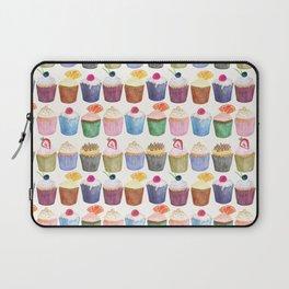 Cupcake Cluster Laptop Sleeve