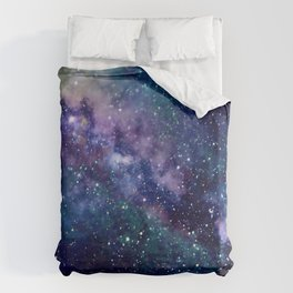 Milky Way Bettbezug