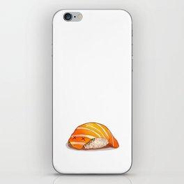 Sushi Monster iPhone Skin