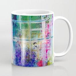 View with a Room Coffee Mug