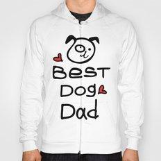 Best dog dad Hoody