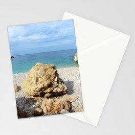 SICILIAN SEA SOUND Stationery Cards