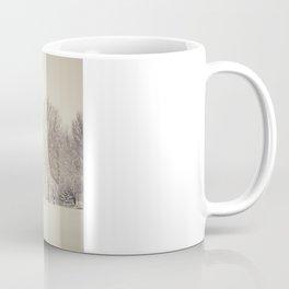 Winter Wonderland Number 1 Coffee Mug