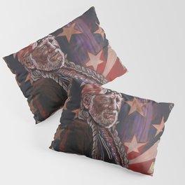Willie Pillow Sham