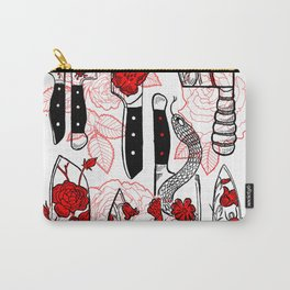 Final Cut Carry-All Pouch