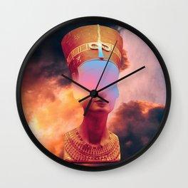 Renna Wall Clock