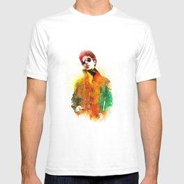 P2013 Color of Funk T-shirt