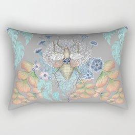 Beetle Rectangular Pillow