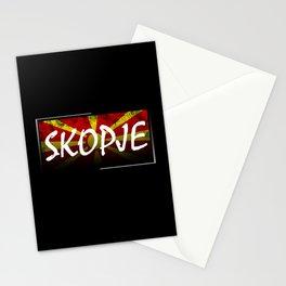 Skopje Stationery Cards