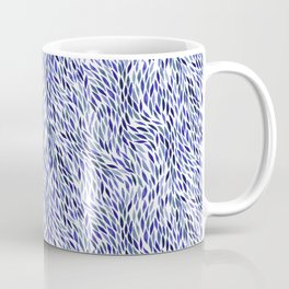 Flow - Lapis Coffee Mug