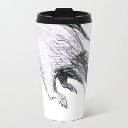 The Badger Travel Mug