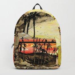 phish ventura 2021 Backpack