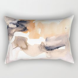 hang loose II Rectangular Pillow