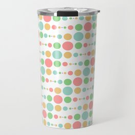 Baby Dots Travel Mug