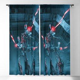 The Assault Blackout Curtain