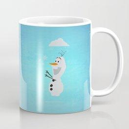 Olaf (Frozen) Coffee Mug