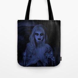UNHOLY CHILD Tote Bag