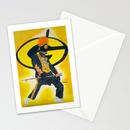 Grambling State Uni Stationery Cards