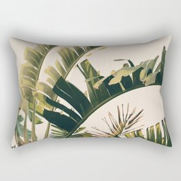Tropic Sky Rectangular Pillow