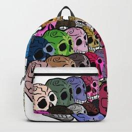 ZOMPANTLI Backpack