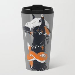 Hylactor Travel Mug