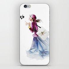 favourite shop iPhone & iPod Skin